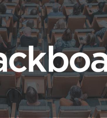 Using Mediasite with Blackboard Ultra