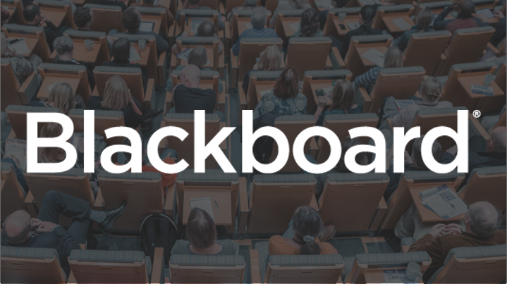 Using Mediasite with Blackboard Ultra