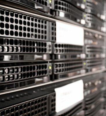 Managing Mediasite Storage